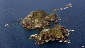 Diaoyu Island